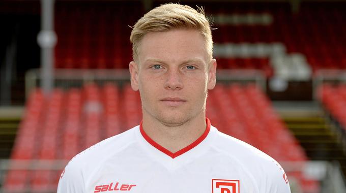 Profilbild von Fabian Trettenbach