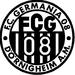 Vereinslogo Germania Dörnigheim