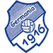 Club logo Germania Walsrode