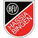 Club logo Hassia Bingen