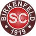 Vereinslogo SC Birkenfeld