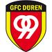 Vereinslogo SG GFC Düren 99