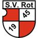 Vereinslogo SV Rot