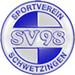 Vereinslogo SV Schwetzingen