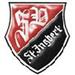 Vereinslogo SV St. Ingbert