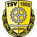 Vereinslogo TSV Gersthofen