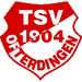 Club logo TSV Ofterdingen