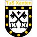 Vereinslogo TuS Xanten