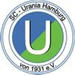 Club logo Urania Hamburg