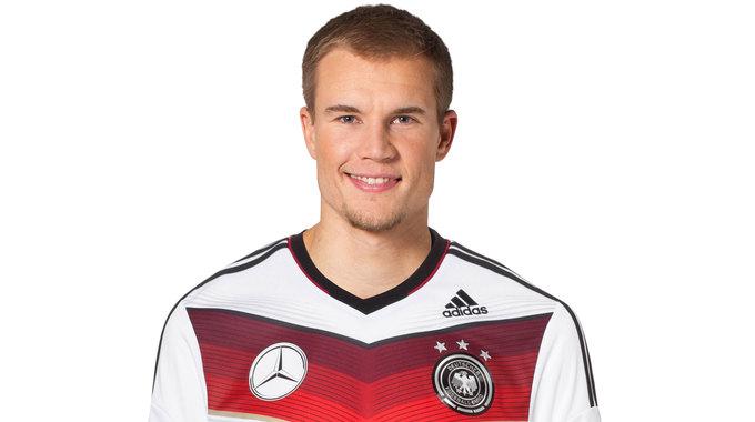 Profilbild von Holger Badstuber