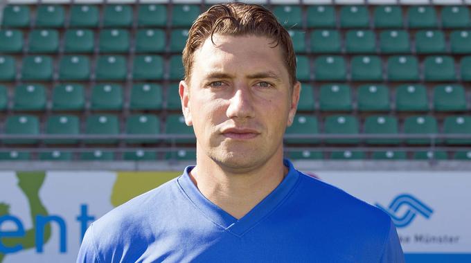 Profilbild von Daniel Masuch