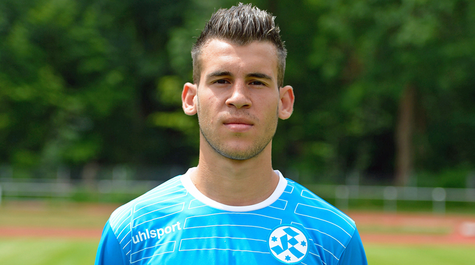 Profilbild von Athanasios Raptis
