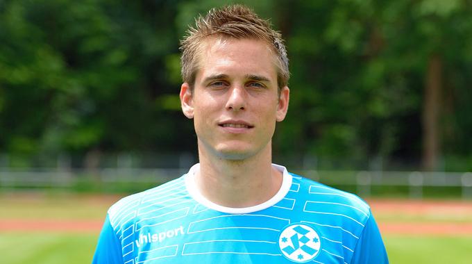 Profilbild von Fabian Gerster