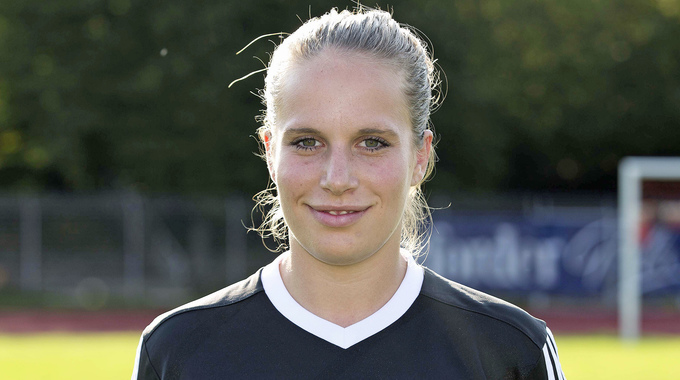 Profile picture of Friederike Schaaf