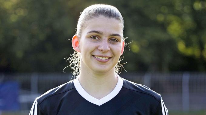 Profilbild von Lena Schulte