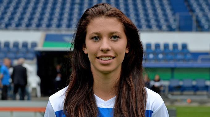 Profilbild von Carmen Pulver