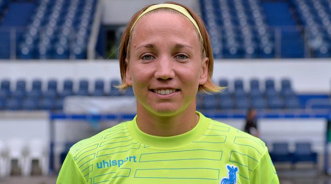 Profilbild von Gaëlle Thalmann