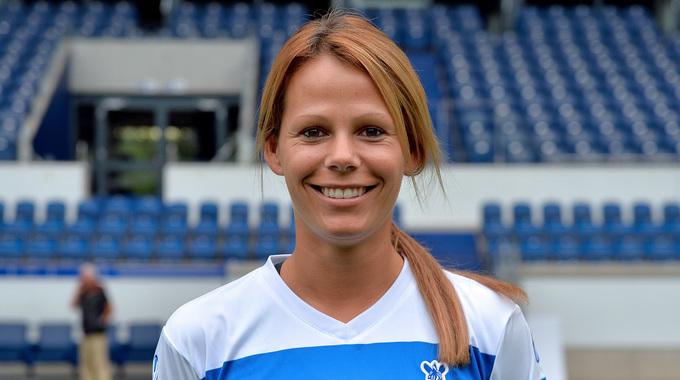 Profilbild von Jennifer Oster
