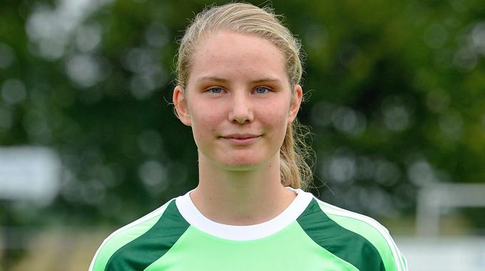 Profile picture of Juliane Fuchs