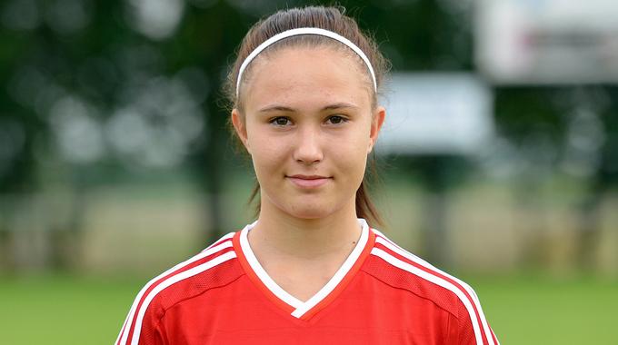 Profilbild von Vivien Wagner