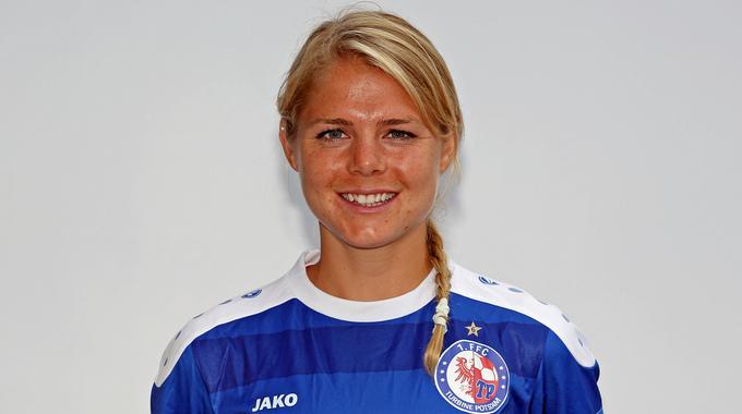 Profilbild von Ingrid Wells