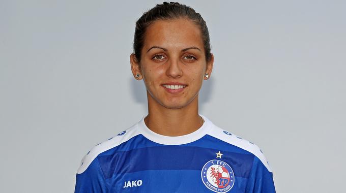 Profilbild von Nataša Andonova