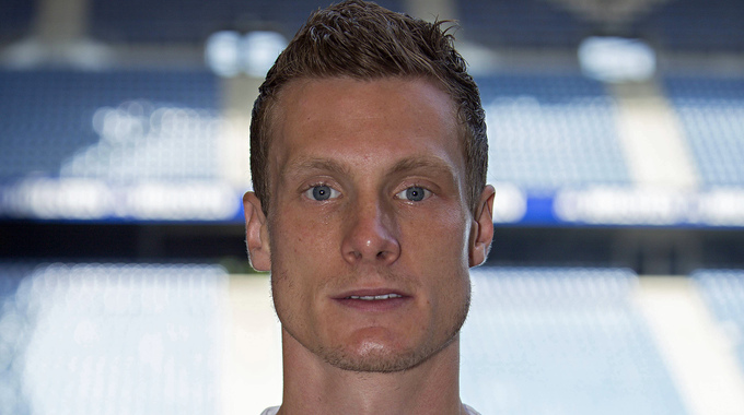 Profile picture of Marcell Jansen