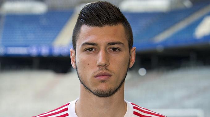 Profilbild von Valmir Nafiu
