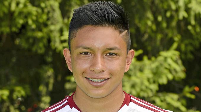 Profilbild von Cristian Ramírez