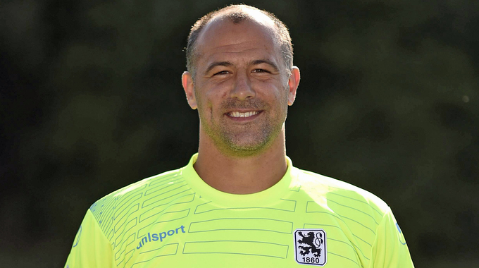 Profilbild von Gábor Király