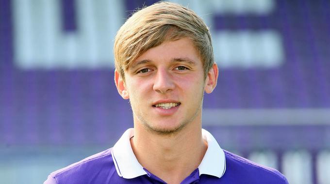 Profilbild von Arvydas Novikovas
