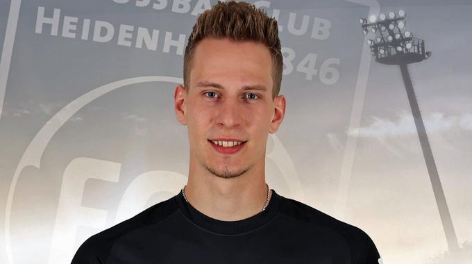 Profilbild von Felix-Adrian Körber