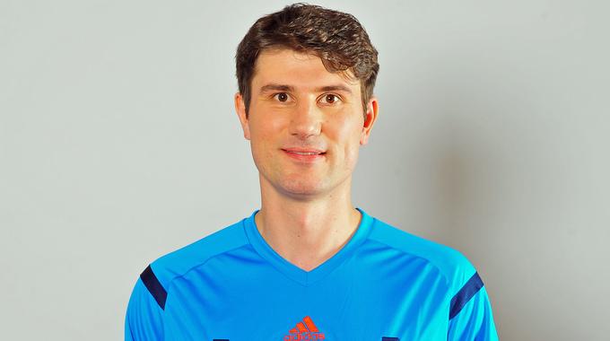 Profilbild von Markus Wingenbach