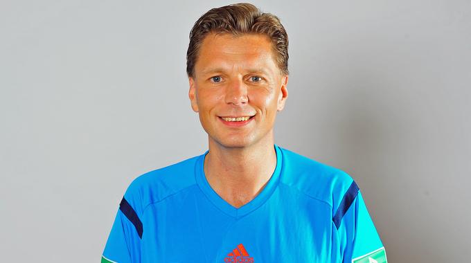 Profilbild von Thorsten Kinhöfer