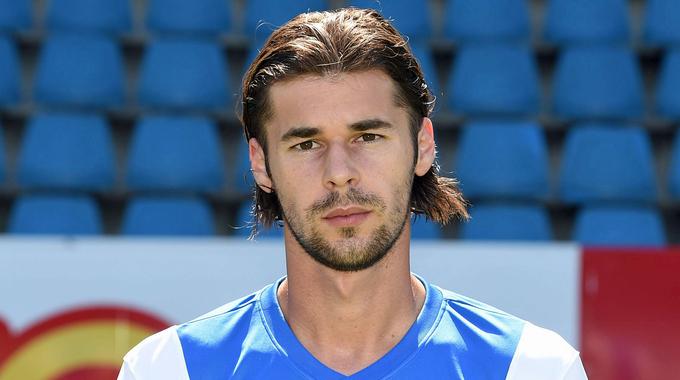 Profilbild von Adnan Zahirović