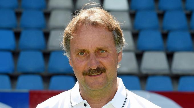 Profile picture of Peter Neururer