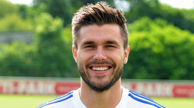 Profile picture of Fabian Wetter