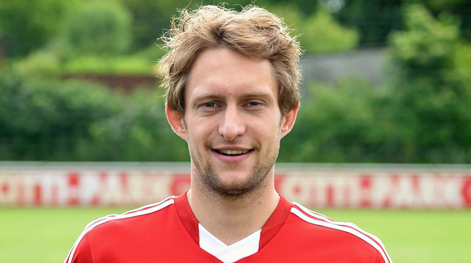 Profilbild von Maximilian Riedmüller