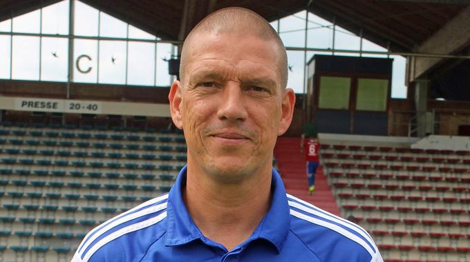 Profilbild von Christian Ziege