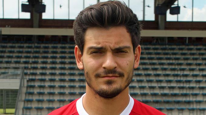 Profilbild von Jonas Hummels