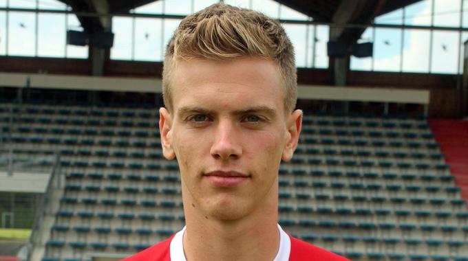 Profilbild von Marius Duhnke
