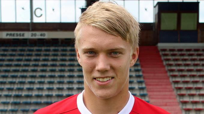 Profilbild von Stefan Haas
