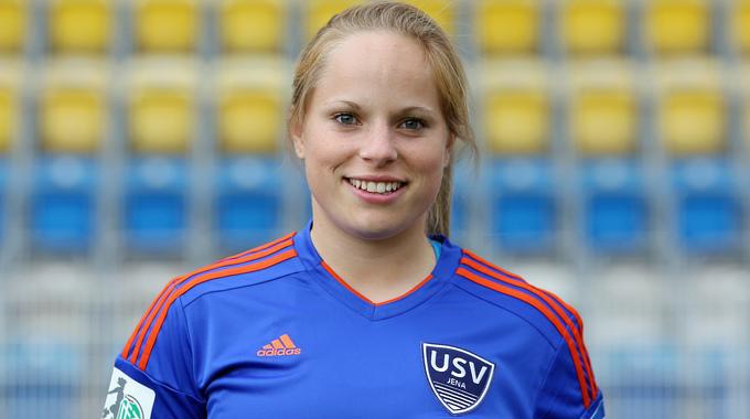 Profilbild von Lara Keller