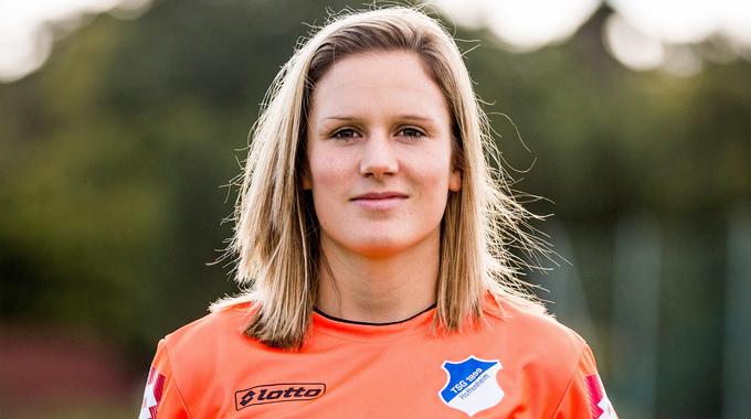 Profilbild von Alisa Vetterlein