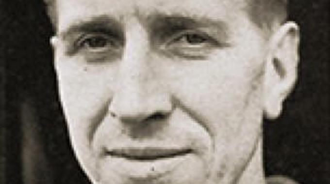 Profilbild von Ernst Kuzorra