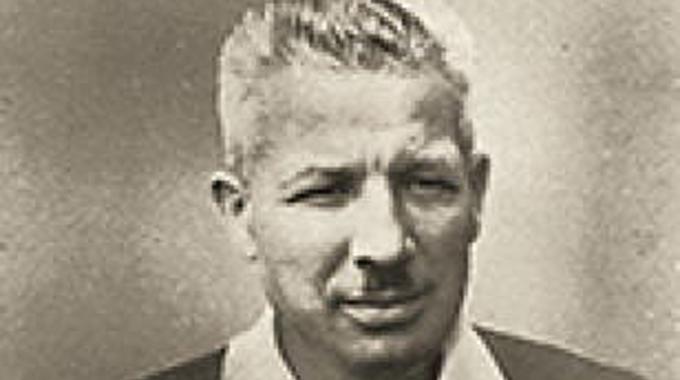 Profilbild von Eugen Kipp