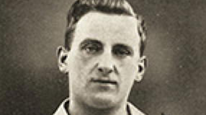 Profilbild von Fritz Förderer