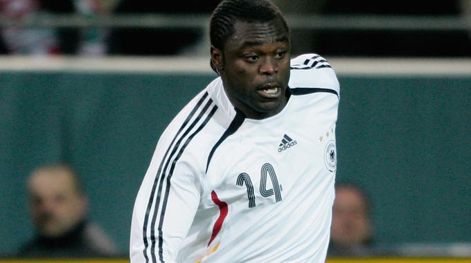 Profilbild von Gerald Asamoah