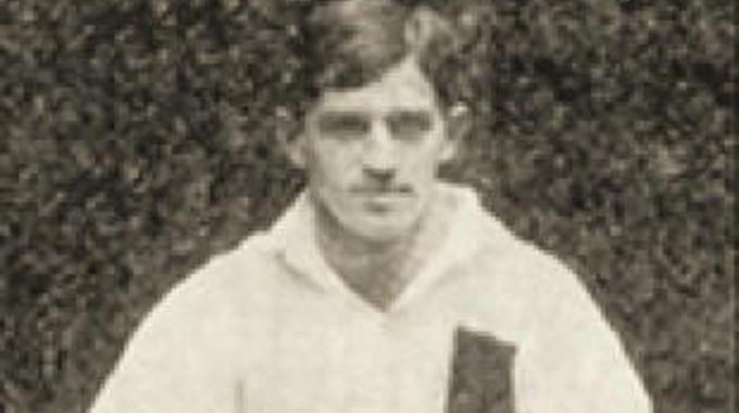 Profilbild von Gottfried Fuchs