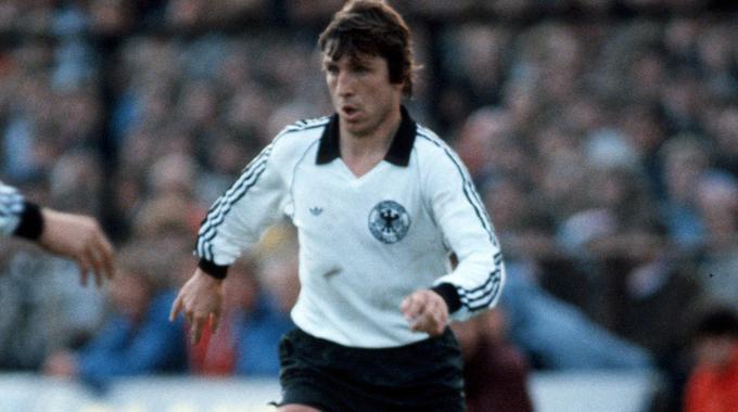 Profilbild von Klaus Fischer
